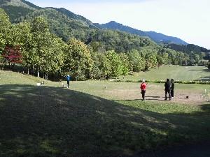 兵庫県高等学校ゴルフ部3支部合同チャレンジカップ