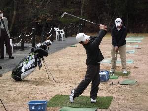 平成26年春季 関西ゴルフ振興ジュニアスクール