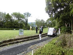 平成26年度関西シニアゴルフ選手権 開催されました。
